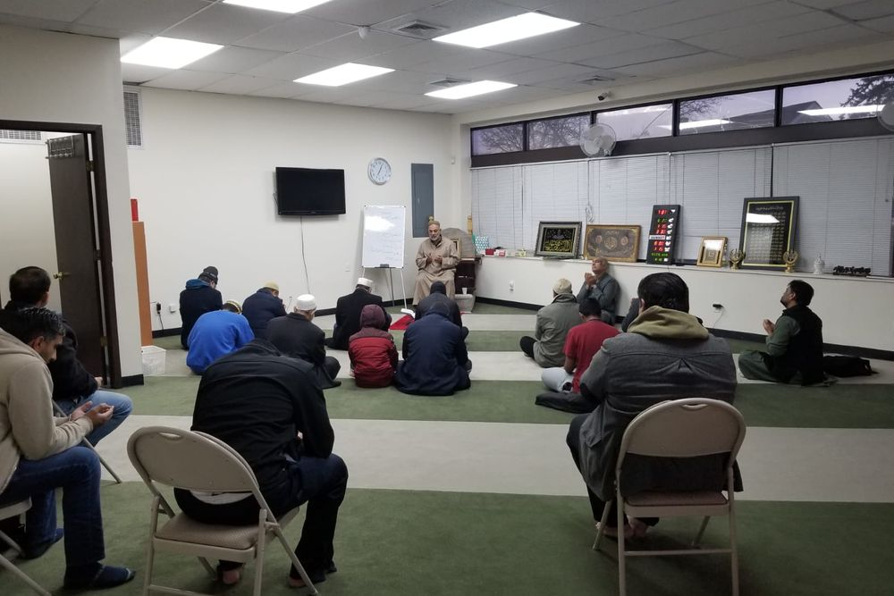 The North Shore Islamic Center holds several classes to educate our neighbors about the basic beliefs and practices of Islam. These classes were initiated by the Muslim American Society <a href='for-new-muslims'>read more..</a>