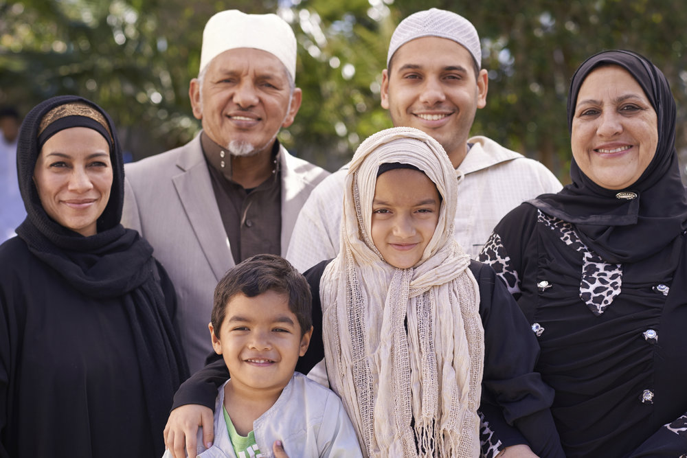 Serve the religious needs of Muslim Community living in North Shore & Surrounding Areas <a href='family-connection'>read more..</a>